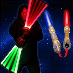 LED Light Saber Sword by Windy City Novelties