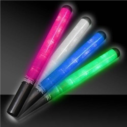 LED Patrol Wand by Windy City Novelties