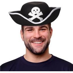 Pirate Hat by Windy City Novelties
