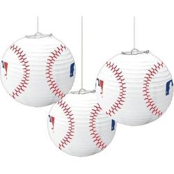MLB Baseball Lanterns by Windy City Novelties found on Bargain Bro India from Windy City Novelties for $10.80