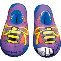 """Inflatable 20"""" Party Shoes by Windy City Novelties"""