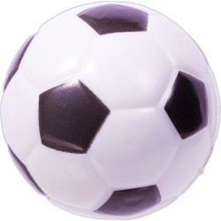 Soccer Ball Stress Balls by Windy City Novelties
