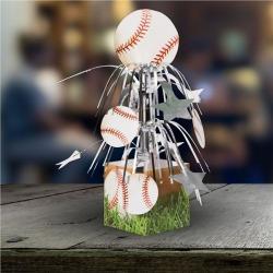 """Baseball 12 1/2"""" Centerpiece by Windy City Novelties"""