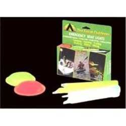 Safety Glow Emergency Kit by Windy City Novelties
