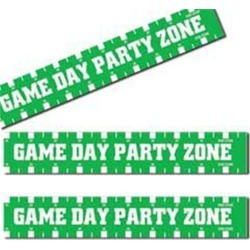 Game Day Football Roll by Windy City Novelties