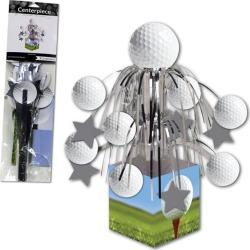 "Golf Ball 12 1/2"" Centerpiece by Windy City Novelties"