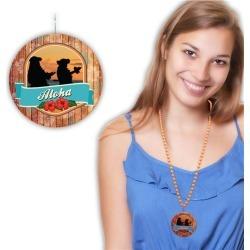 Aloha Necklaces by Windy City Novelties
