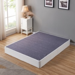 Foundation Twin Foundation, White found on MODAPINS from Ashley Furniture for USD $174.99