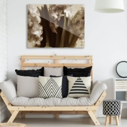 Vase Delta 30X40 Acrylic Wall Art, Black found on Bargain Bro India from Ashley Furniture for $389.99