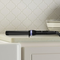 Remington Remington Ultimate Stylist Teardrop Wand, Black found on Bargain Bro Philippines from Ashley Furniture for $41.99