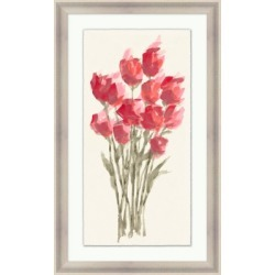 Giclee Tulip Wall Art, Multi found on Bargain Bro Philippines from Ashley Furniture for $133.99