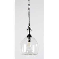 Home Accents Pendant Light, Clear found on Bargain Bro Philippines from Ashley Furniture for $220.00