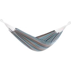 Patio Brazilian Sunbrella® Double Hammock, Mist