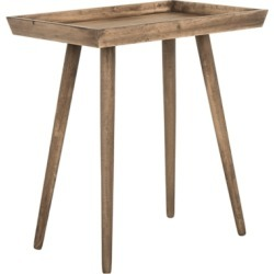 Tray Top Accent Table, Brown found on Bargain Bro from Ashley Furniture for USD $64.59