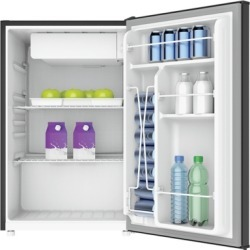 Kenmore 4.4-Cu. Ft. 1-Door Compact Refrigerator, Black found on Bargain Bro Philippines from Ashley Furniture for $199.99