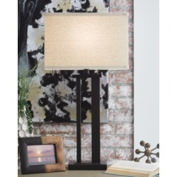Aniela Table Lamp (Set of 2), Bronze Finish found on Bargain Bro India from Ashley Furniture for $72.99