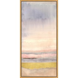 Giclee Sunset Wall Art, Multi found on Bargain Bro India from Ashley Furniture for $278.99