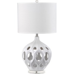 Ceramic Table Lamp, White found on Bargain Bro Philippines from Ashley Furniture for $101.99
