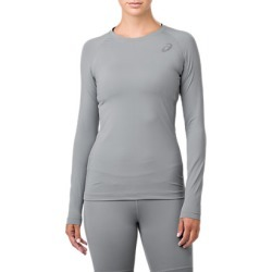 ASICS Base Layer Long Sleeve Top - FEMALE XL