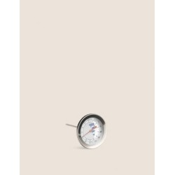 Marks & Spencer Meat Thermometer - Silver - One Size