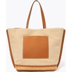 Marks & Spencer Canvas Shopper Bag - Natural Mix - One Size found on Bargain Bro India from Marks and Spencers - US for $60.00