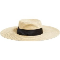 Marks & Spencer Wide Brim Hat - Natural - Small-Medium found on Bargain Bro India from Marks and Spencers - US for $32.50