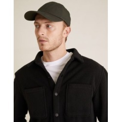 Marks & Spencer Baseball Cap - Khaki - One Size found on Bargain Bro India from Marks and Spencers - US for $22.00