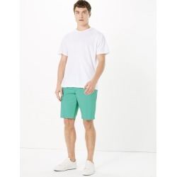 Super Lightweight Chino Shorts found on MODAPINS from Marks and Spencers - US for USD $42.50