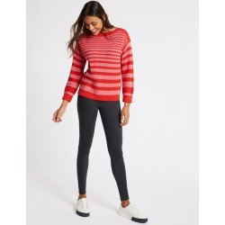 High Waisted Jeggings found on MODAPINS from Marks and Spencers - US for USD $26.00