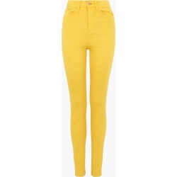Carrie High Waisted Super Skinny Jeans found on MODAPINS from Marks and Spencers - US for USD $50.00