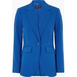 Tailored Single Breasted Blazer found on MODAPINS from Marks and Spencers - US for USD $77.50