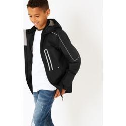 Hooded Stormwear™ Jacket (3-16 Yrs)
