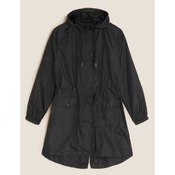 Lightweight Pack Away Parka Jacket found on MODAPINS from Marks and Spencers - US for USD $50.00