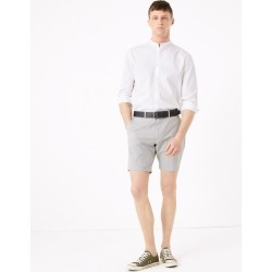 Smart Stretch Chino Shorts found on MODAPINS from Marks and Spencers - US for USD $42.50