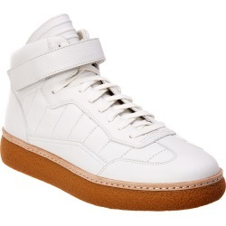 Alexander Wang Eden Mid Leather Sneaker found on MODAPINS from Gilt City for USD $159.99