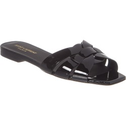 Saint Laurent Tribute Patent Slide found on Bargain Bro Philippines from Gilt for $489.99