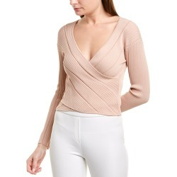 Jonathan Simkhai Cross-Front Top found on Bargain Bro India from Gilt for $69.99