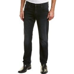 7 For All Mankind Slimmy Allegiant Black Slim Leg found on MODAPINS from Ruelala for USD $79.99