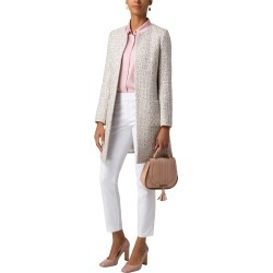 Helene Berman Edge To Edge Funfetti Multicolo Jacket found on MODAPINS from Gilt for USD $159.99
