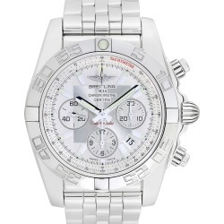 Breitling 2000s Men's Chronomat Watch found on MODAPINS from Ruelala for USD $4999.00