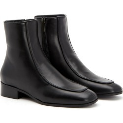 Aquatalia Trish Weatherproof Leather Boot found on MODAPINS from Gilt City for USD $199.00