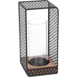808 Home Privilege Small Lantern