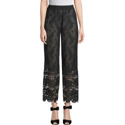 Anna Sui Garden Lace Pant found on MODAPINS from Ruelala for USD $149.99