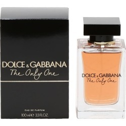 Dolce & Gabbana Women's 3.4oz The Only One Eau de Parfum Spray found on Bargain Bro India from Gilt City for $79.99