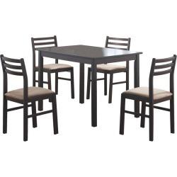 Monarch 5pc Dining Set