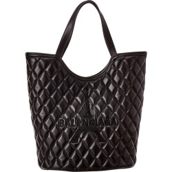 Balenciaga Wave Leather Tote found on Bargain Bro Philippines from Ruelala for $1189.99