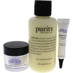 Philosophy 3pc Hello Lift Trial Set