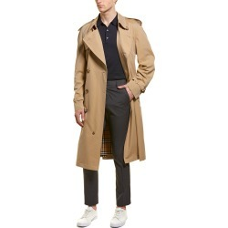 Burberry Westminster Heritage Trench Coat found on Bargain Bro from Gilt for USD $1,139.99