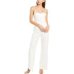 French Connection Whisper Sweetheart Jumpsuit found on MODAPINS from Gilt City for USD $65.99
