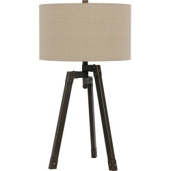 Calighting Tripod Table Lamp found on Bargain Bro India from Ruelala for $239.99